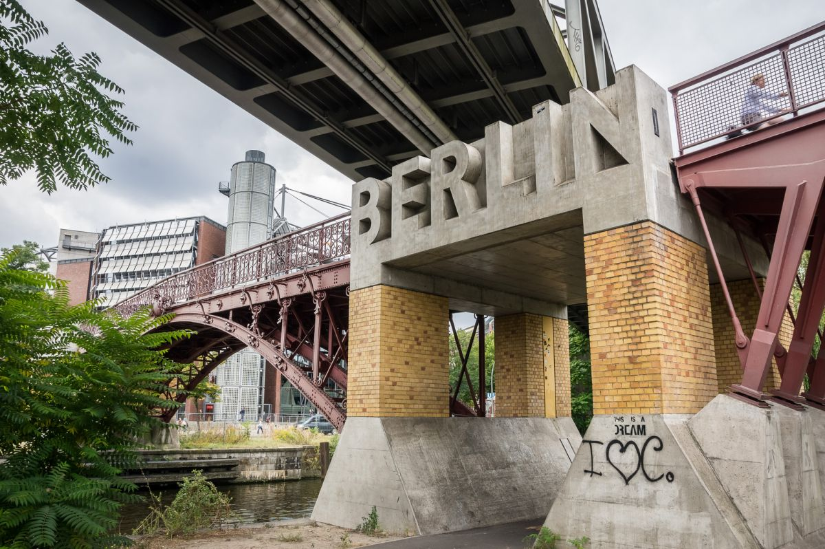 Berlin Excursions