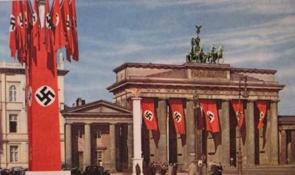 Third Reich Berlin