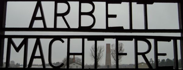 Berlin with Sachsenhausen Concentration Camp Memorial